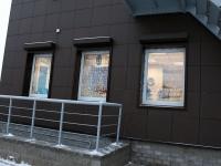 Оформление витрин магазинов в Минске