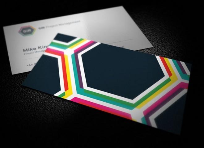 печать визиток